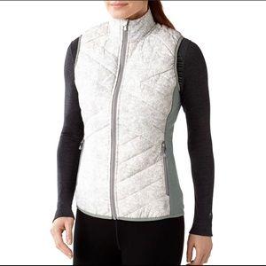 Smartwool corbet 120 printed vest
